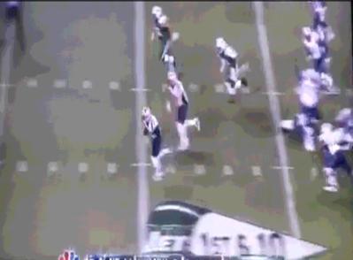 Touchdown Patriots