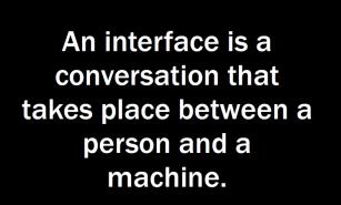 hall on interface