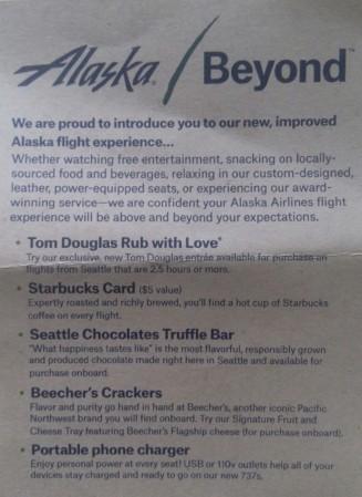 Alaska Gift Bag