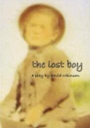 lost boy play icon